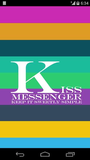 Kiss Messenger