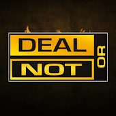 Deal or Not - Free Online