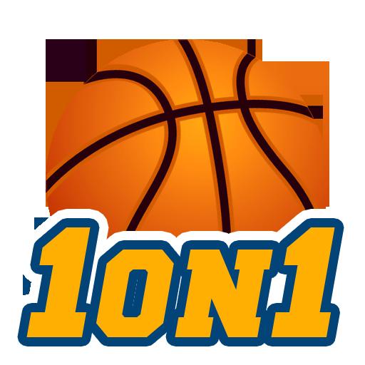 Basketball 1 on 1 FREE 體育競技 App LOGO-硬是要APP