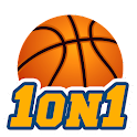 Basketball 1 on 1 FREE icon