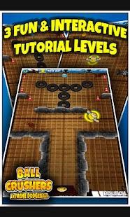 BallCrushers Extreme Dodgeball- screenshot thumbnail