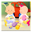 Talking Baby Twins 1.1 APK for Android