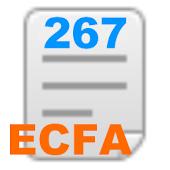 ECFA早收清單兩岸稅則對照查詢(台灣減讓稅號267項)