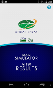 Aerial Spray - screenshot thumbnail