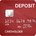 DEPOSIT CARD en icon