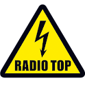 RADIO TOP logo