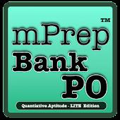 mPrep Bank PO/IBPS Quant(Lite)