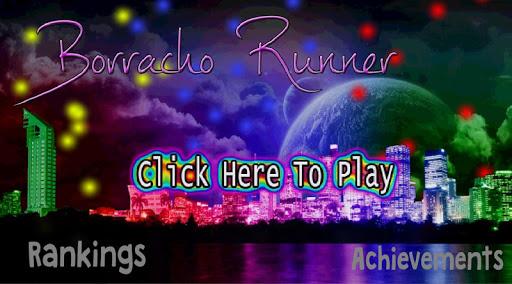 Borracho Runner