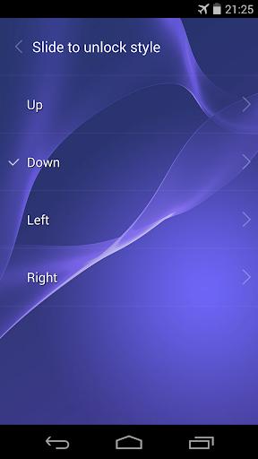 【免費個人化App】XZ live locker-APP點子