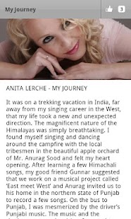 Anita Lerche - screenshot thumbnail