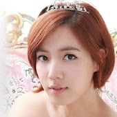 T-ara Hwayoung Photo (Free)