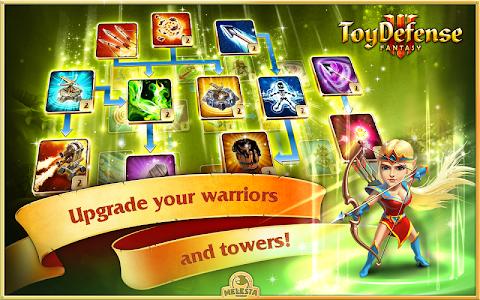 Toy Defense 3: Fantasy Free v1.18.0