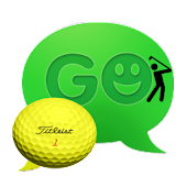 GoSms pro summer golf