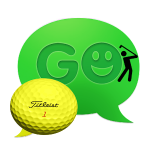 GoSms pro summer golf