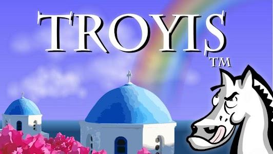 TROYIS™ v1.0.6