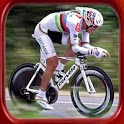 Bicycle Racing icon