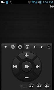 WiFi Mouse HD - screenshot thumbnail