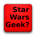 Star Wars Geek? logo
