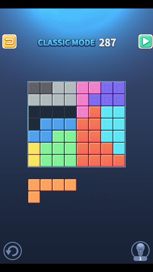 block puzzle spiele
