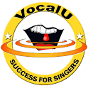 Vocal Warmups, Tongue Twisters logo