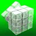 Rubikon - Rubik's cube icon