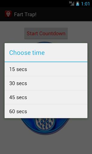 【免費娛樂App】Fart Countdown!-APP點子
