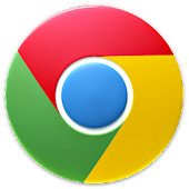 Chrome-browser - Google