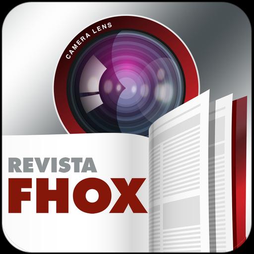 新聞必備App|Revista FHOX LOGO-綠色工廠好玩App