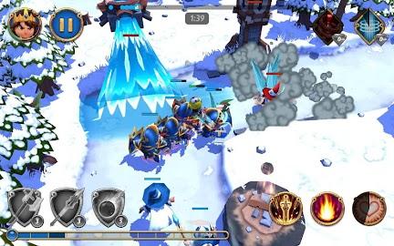 Royal Revolt 2 Screenshot 7