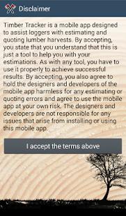 Timber Tracker - náhled