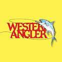 Western Angler Magazine logo