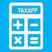 TaxApp - Free Tax Calculator