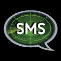 SMS Radar icon