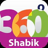 Shabik 360