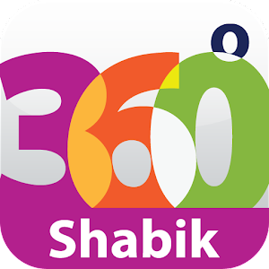 Shabik 360 for PC and MAC