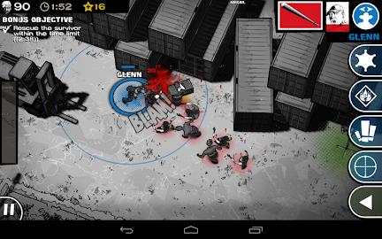 The Walking Dead: Assault Screenshot 19