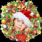 Marcos de Fotos de Navidad 2 icon