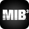 Men In Black 3 logo