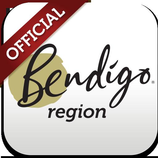 Bendigo Region LOGO-APP點子