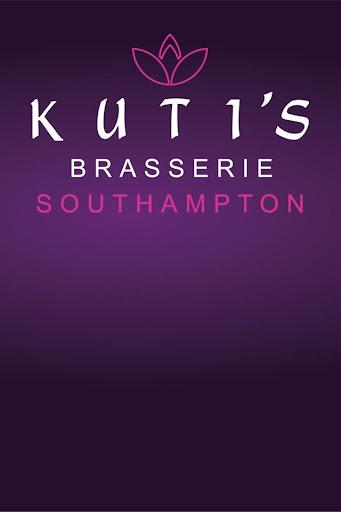 Kuti's Brasserie Southampton