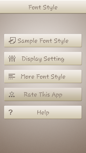Fork Tongue Font Style