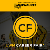 UW-Milwaukee Career Fair Plus