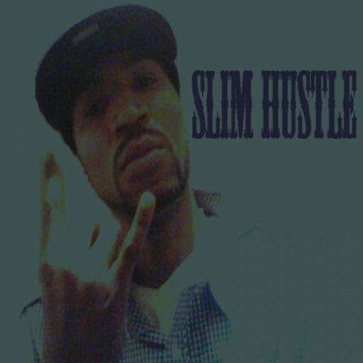Slim Hustle LOGO-APP點子