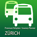 A+ Journey Planner Zürich icon