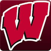 Wisconsin Badgers Live Clock