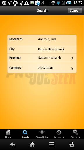 玩生產應用App|PNGJobSeek免費|APP試玩
