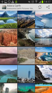 Cool Earth Pictures - Adora