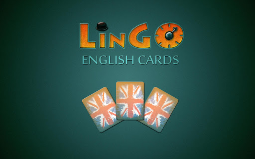 Lingo: English Cards