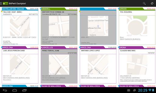 Bitpérit Móvil|玩商業App免費|玩APPs