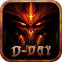 DIABLO3 Alarm & D-Day icon
